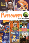 11 Diverse Halloween Books for Kids