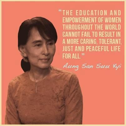 Education and Empowerment