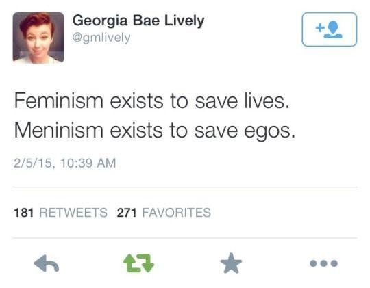 Lives vs Egos