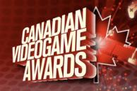 Canadian Video Game Awards Logo