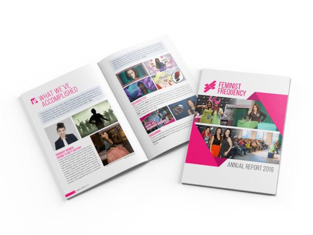 FF annual report image 2016