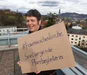 Foto: © Frauenkommission/Leeb