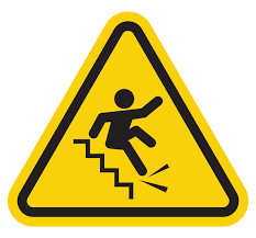 Danger Stairs