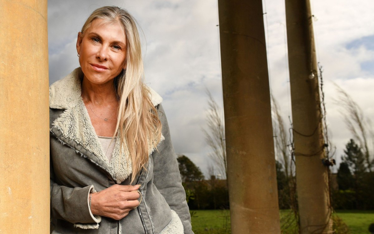 Sharron Davies on the transgender sports row: 'How can this be fair to women?'
