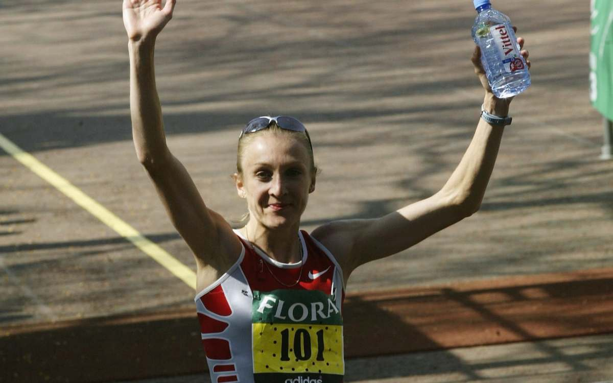 Paula Radcliffe: Transgender runners who identify as female get 'unfair' advantage to qualify for Boston Marathon