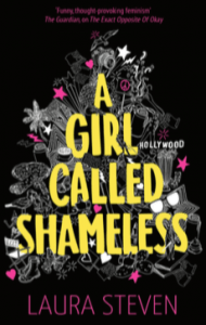 a girl called shameless