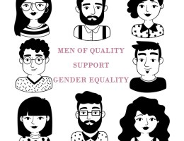 men gender equality