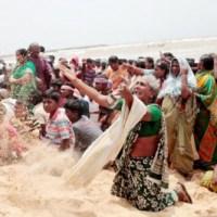 #India-*Do We Exist? -Fifth Letter From The Women Of Idinthakarai #Koodankulam #Vaw