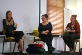 Evelyn Araluen and Jenna Price in Writing Politics, Writing Feminism