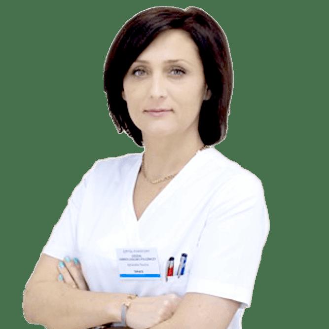 Agnieszka Pawlina