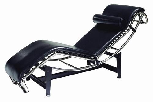 Chaise longue, el descanso con estilo