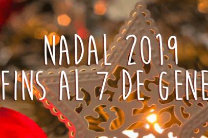 Imatge Nadal 2019 post