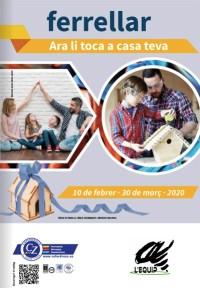 Catàleg Ferrellar 2020 - disponible des del 10 de febrer al 30 de març de 2020