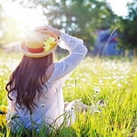 Avoir un jardin secret pour être plus zen