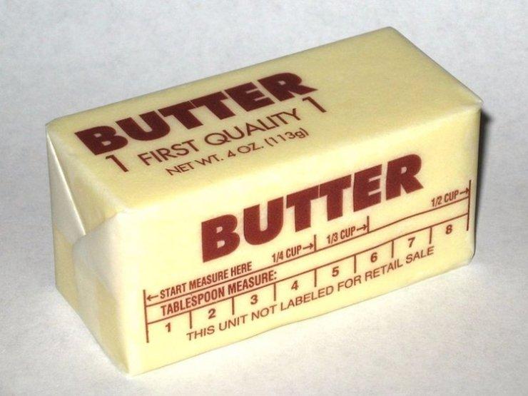 butterstick