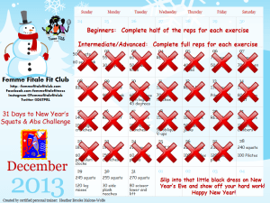 FFFC December ChallengeDay28
