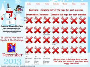 FFFC December ChallengeDay29