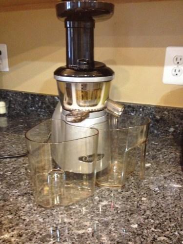 Omega VRT350 Juicer Product Review #juicer #juicing #omegajuicer #juice
