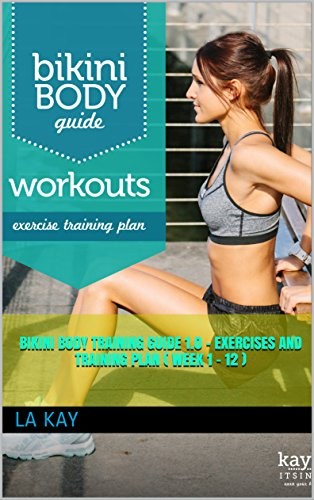 Kayla Itsine Bikini Body Guide
