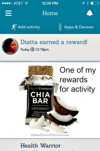 Chia Bars