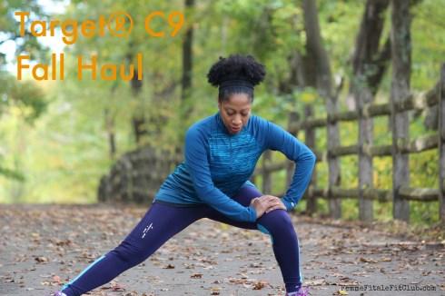 Side Stretch Target® C9 Fall Haul