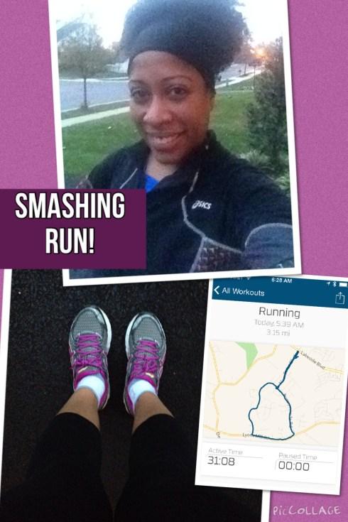 Running with BGR! Baltimore