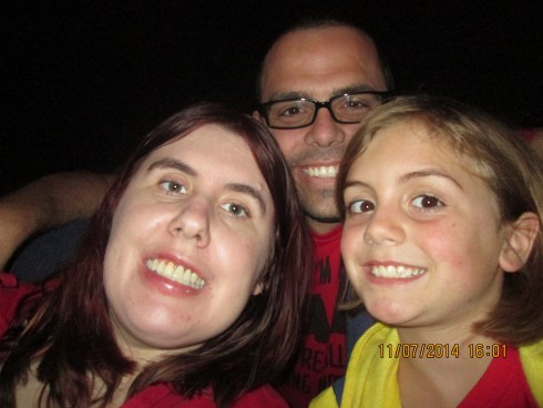 Featured Fitale Karissa Ancell and family