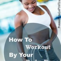 How To Workout By Your Body Type