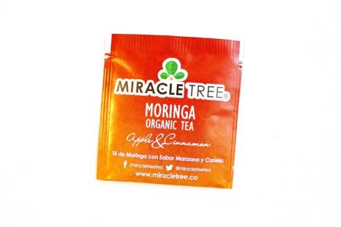Moringa Tea by Miracle Tree