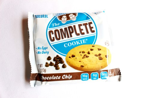 Lenny and Larrys Complete Cookie