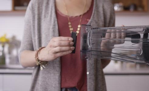 Countertop-Adapter for Vitamix