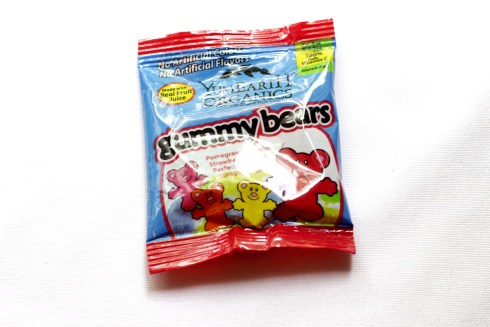 Yum Earth Organics Gummy Bears