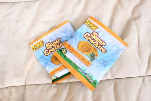 Funley's Super Crackers