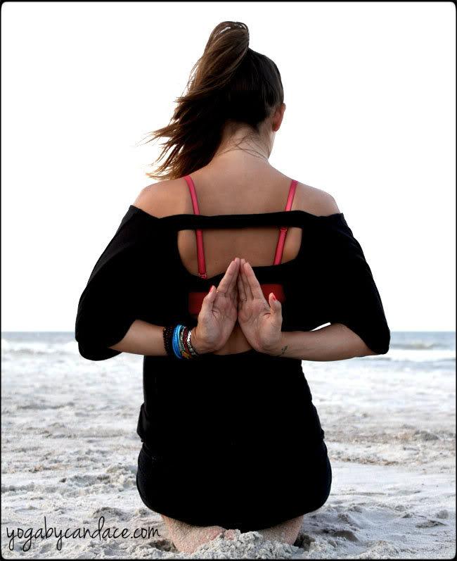 YogaByCandace