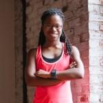 anelle Johnson is a runner and blogger at http://www.runwithnoregrets.com.