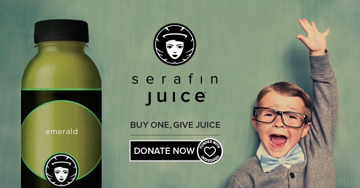 Serafin Juice