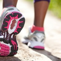How To Walk To Lose Weight and Inches