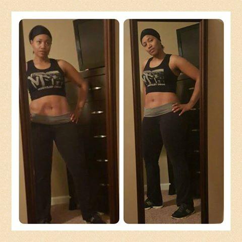 Adrienne Nutrition Coach