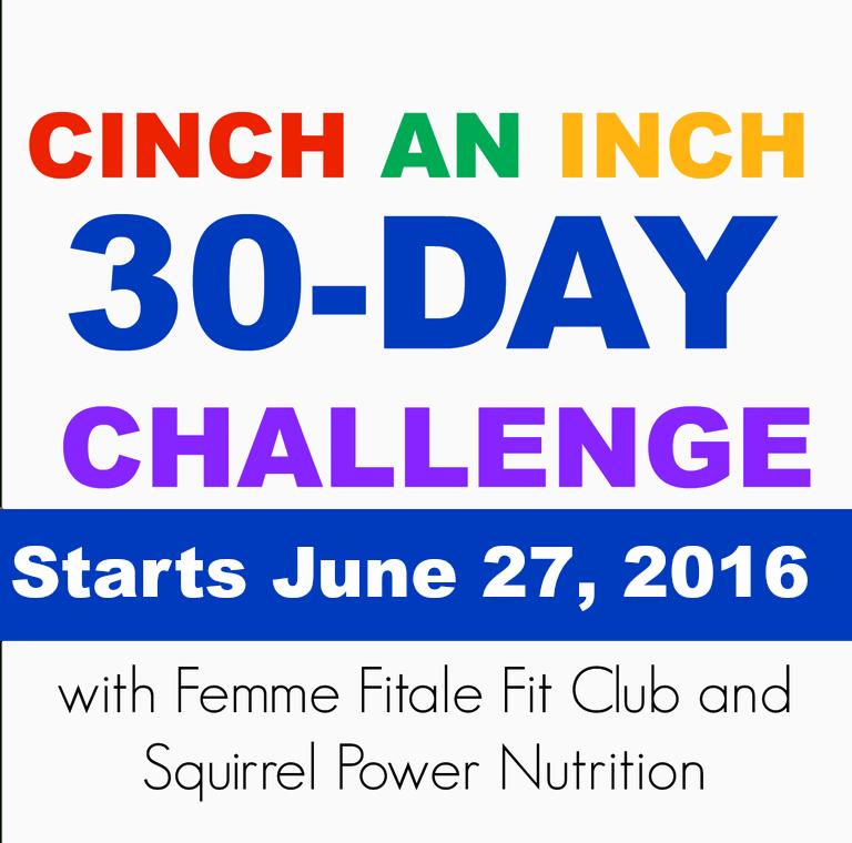 June Cinch An Inch