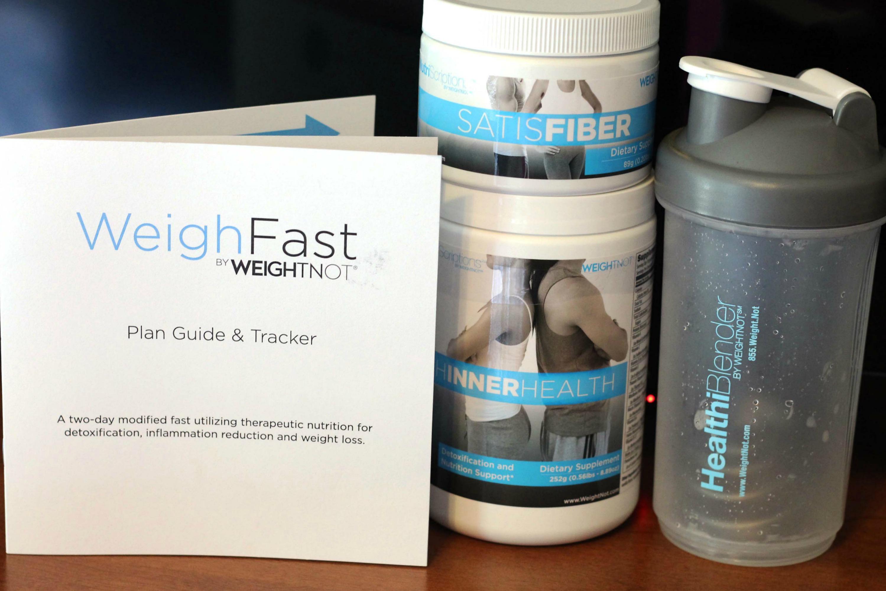 WeighFast