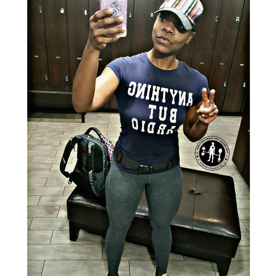 Gayna FitNatic Lifestyle