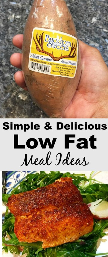 simple-and-delicious-low-fat-meal-ideas