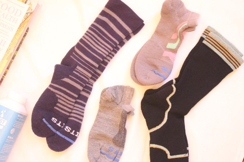 FIT Socks