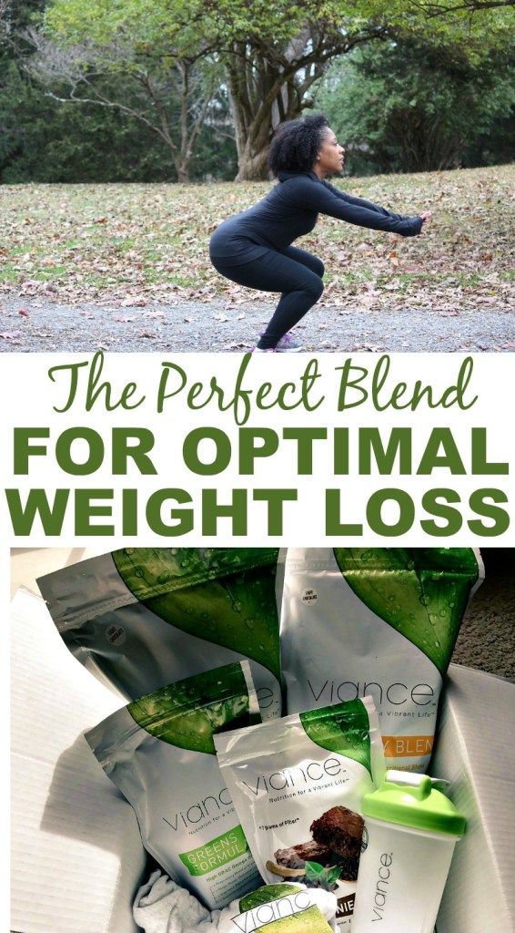 The Perfect Blend for Optimal Weight Loss