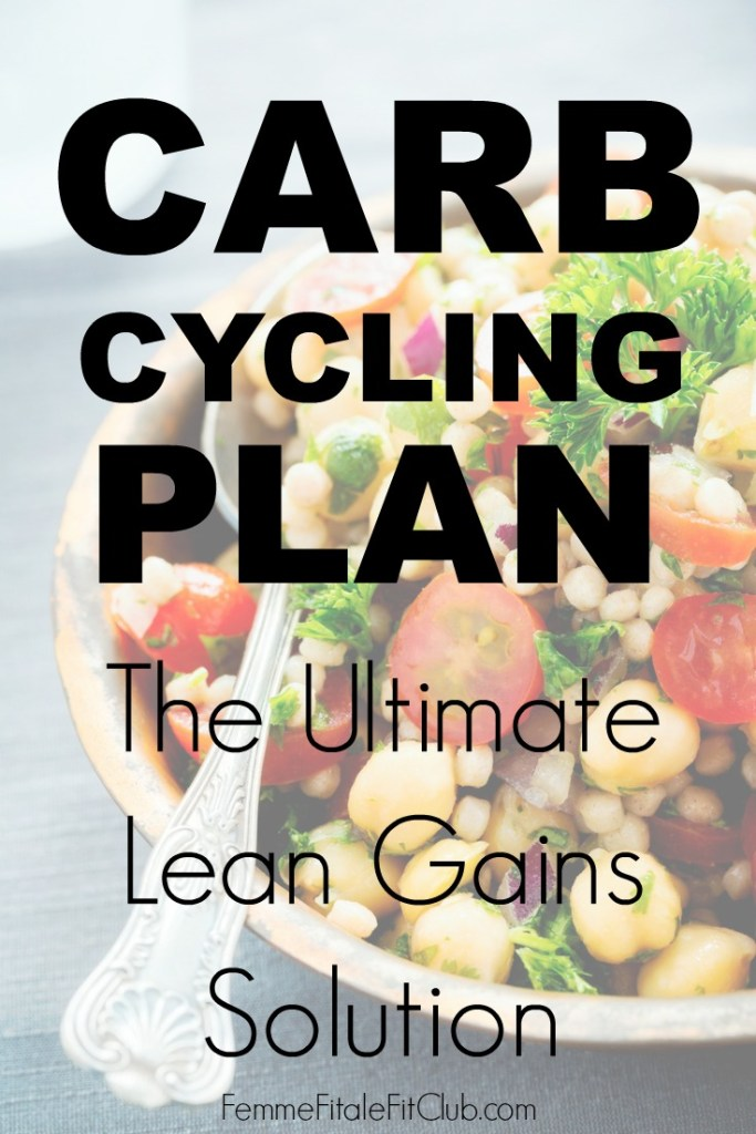 Carb Cycling Plan - the ultimate lean gains solution #highcarbday #lowcarbday #nocarbday #zerocarbs #lchf #carbcycling #carbcyclingmealplan #mealplan #nutrition #carbohydrates #carbs #healthycarbs #complexcarbs #howtocarbcycle #keto #ketogenic #lowcarbdiet #nocarbdiet