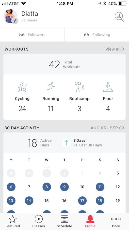 My Peloton Profile mY PELOTON Bike Experience and REview #peloton #pelotonmom #bike #biking #pelotonstudio #blackgirlmagic #pelotonblackgirlmagic