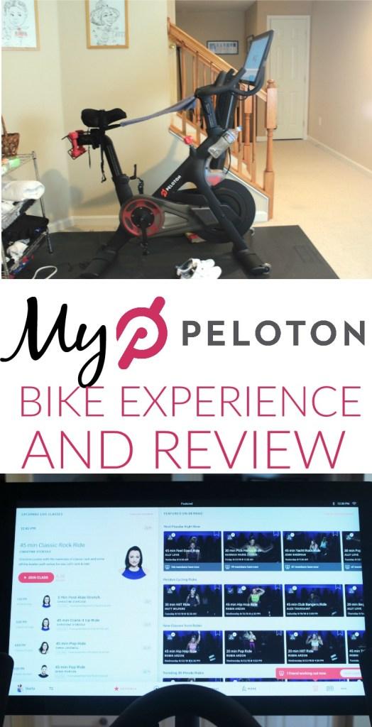 mY PELOTON Bike Experience and REview #peloton #pelotonmom #bike #biking #pelotonstudio #blackgirlmagic #pelotonblackgirlmagic