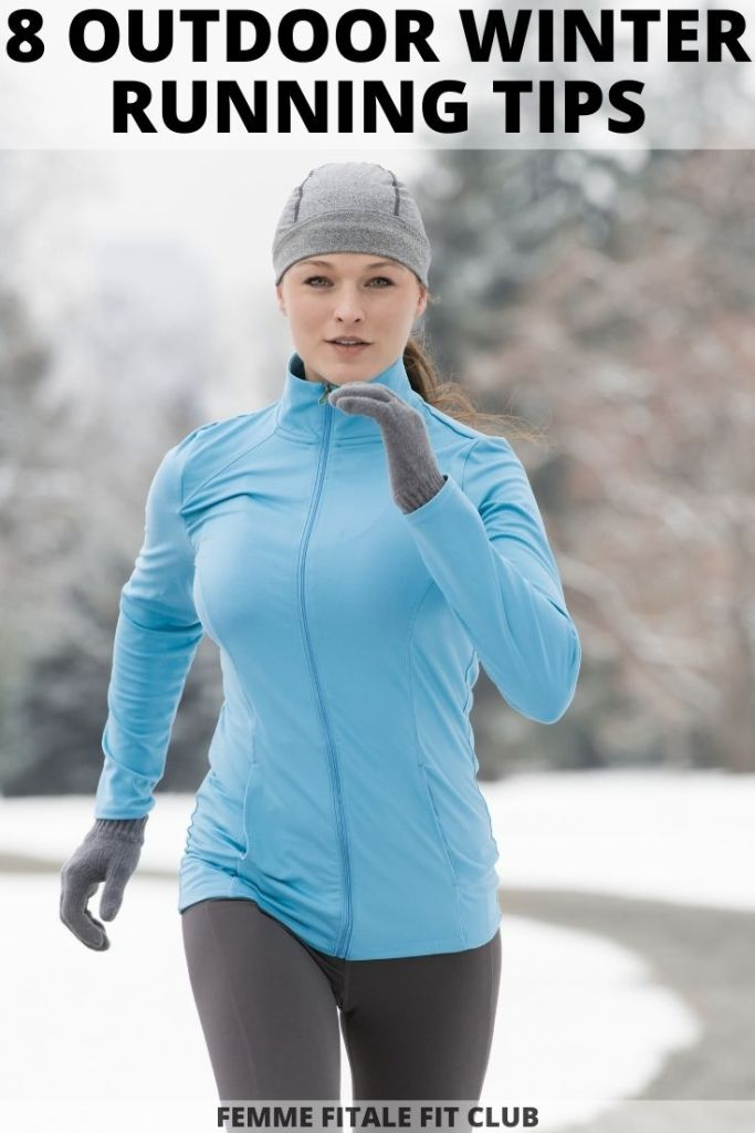 Are you an outdoor Winter runner? Then make sure you heed these tips for a safe and healthy run.  #runner #outdoorwinterrunner #winterrunning #winterseason #run #runnersworld #runnerscommunity #blackgirlsrun #bgr