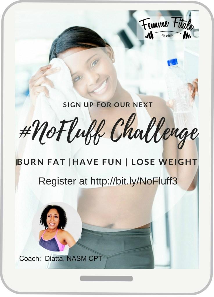 #NoFluff Fitness Program #nofluff #fitnessprogram #fitnesschallenge #workoutprogram #trainerize #tztrainer