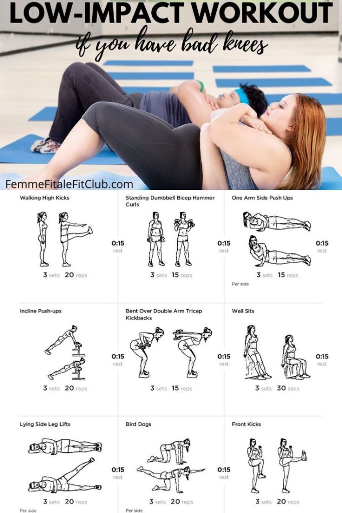 If you are overweight and have bad knees this low-impact workout will get you moving, burning fat and losing weight if you weigh 200 pounds or more..   #lowimpactworkout #exercise #fitness #getfit #healthy #100poundsdown #badkneesworkout #lowimpactfitness